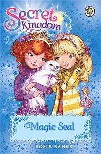 bokomslag Secret Kingdom: Magic Seal