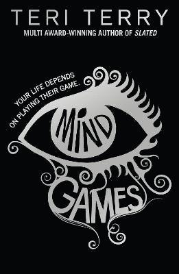 bokomslag Mind games