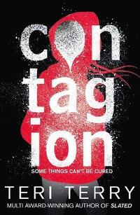 bokomslag Dark matter: contagion - book 1