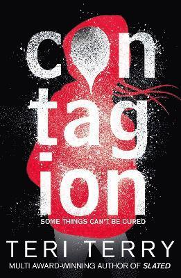 bokomslag Dark Matter: Contagion