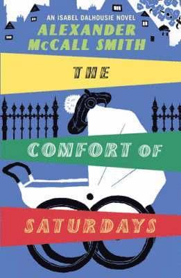 bokomslag Comfort of Saturdays
