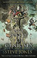 bokomslag No Need for Geniuses: Revolutionary Science in the Age of the Guillotine