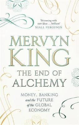 bokomslag The End of Alchemy
