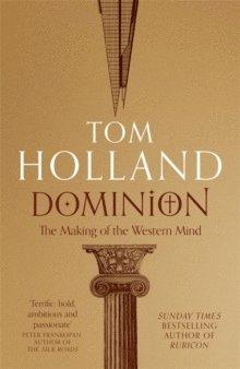 bokomslag Dominion