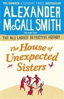The House of Unexpected Sisters 1
