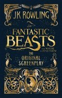 Fantastic Beasts and Where to Find Them: The Original Screen