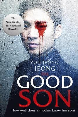 bokomslag The Good Son