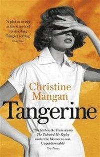 bokomslag Tangerine