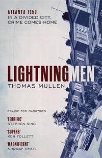 bokomslag Lightning Men