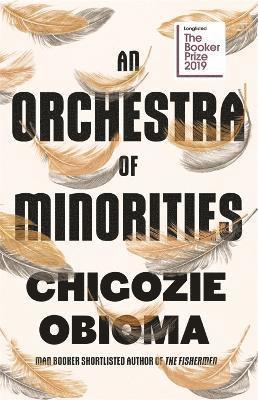 bokomslag AnOrchestra of Minorities
