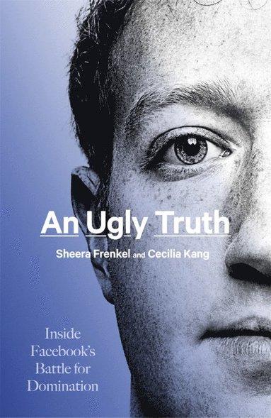 bokomslag An Ugly Truth