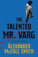 bokomslag The Talented Mr Varg