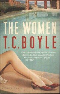 bokomslag The Women