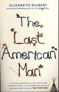 bokomslag The Last American Man