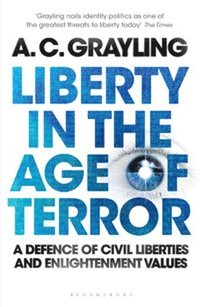 bokomslag Liberty in the Age of Terror