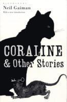 bokomslag Coraline and Other Stories