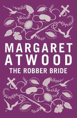 bokomslag The Robber Bride