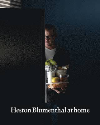 bokomslag Heston Blumenthal at Home