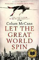 bokomslag Let the Great World Spin