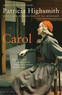 bokomslag Carol