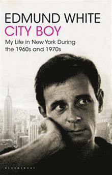 bokomslag City boy - my life in new york during the 1960s and 1970s
