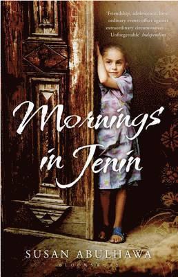 bokomslag Mornings in Jenin