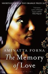 bokomslag The Memory of Love