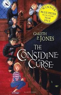 bokomslag The Considine Curse