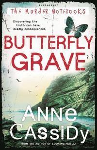 bokomslag Butterfly Grave