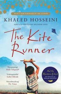 bokomslag The Kite Runner