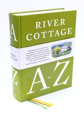 River Cottage A to Z 1
