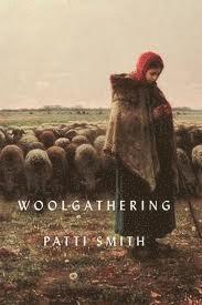 bokomslag Woolgathering