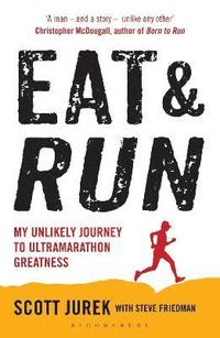 bokomslag Eat and Run