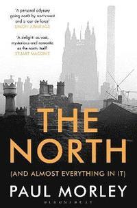 bokomslag The North