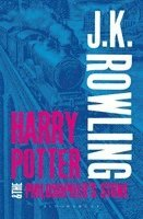bokomslag Harry Potter and the Philosophers Stone (Adult Edition)