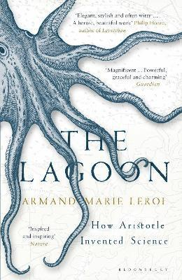 bokomslag The Lagoon: How Aristotle Invented Science