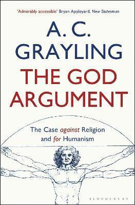 bokomslag The God Argument