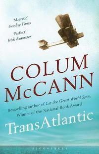 bokomslag Transatlantic