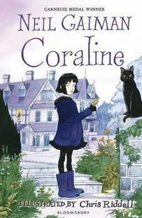 bokomslag Coraline