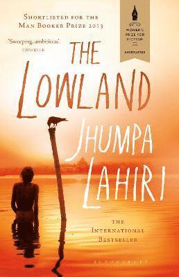 bokomslag The Lowland