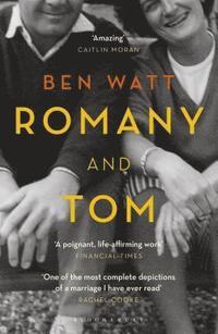 bokomslag Romany and Tom