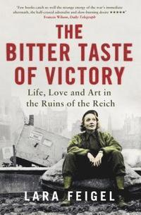 bokomslag The Bitter Taste of Victory