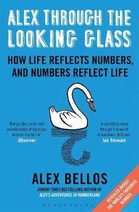 bokomslag Alex Through the Looking-Glass