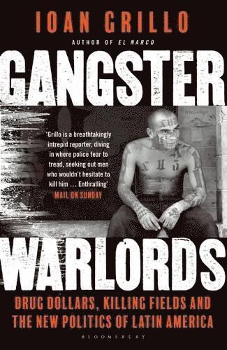 bokomslag Gangster Warlords
