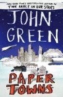 bokomslag Paper Towns