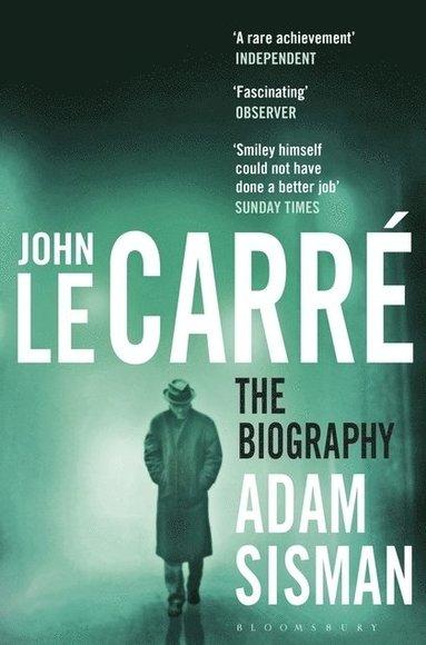 bokomslag John le Carre