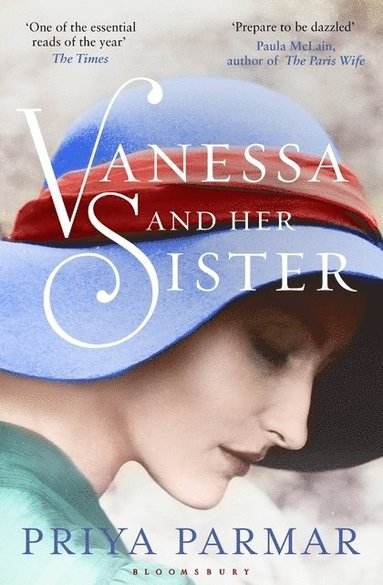bokomslag Vanessa and Her Sister