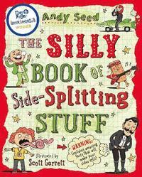 bokomslag The Silly Book of Side-Splitting Stuff