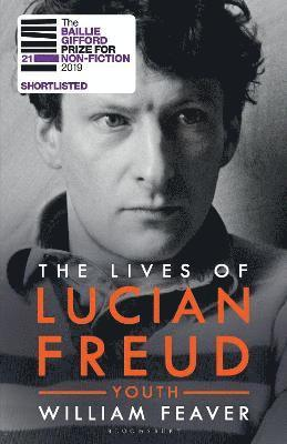 bokomslag The Lives of Lucian Freud: YOUTH 1922 - 1968