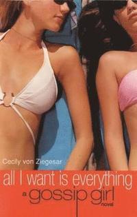 bokomslag Gossip Girl 3